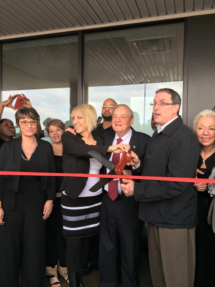 LaBarberia Ribbon Cutting